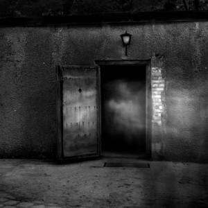 Auschwitz No 13 - Poland 2008 (c) Cole Thompson