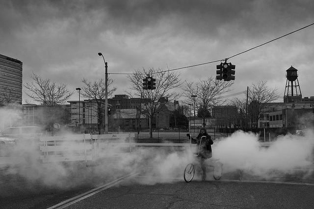 """""""Detroit, MI 2013"""" (c) Brian Day"""