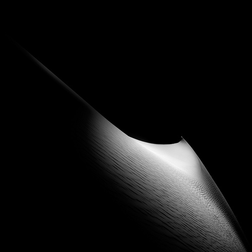 """a sliver of light"" (c) kevin saint grey"