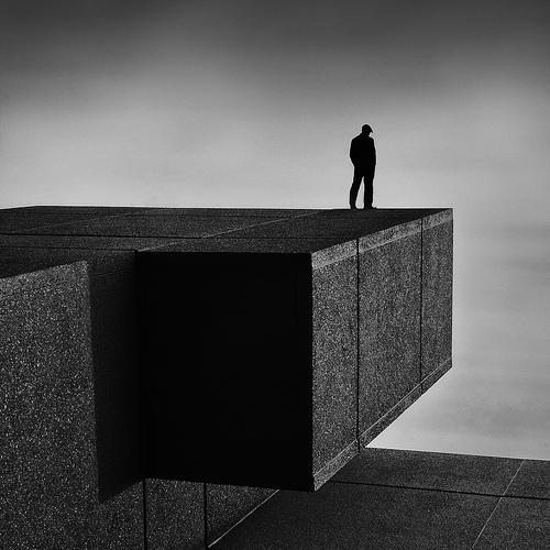 """monolith"" (c) Brian Day"