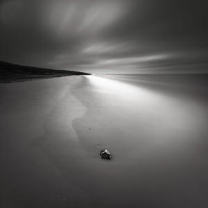 Shoreline (c) Joel Tjintjelaar