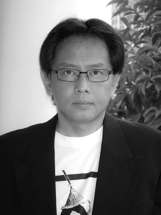 Self Portrait (c) Hengki Koentjoro)