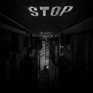 """Stop"" (c) John Kosmopoulos"