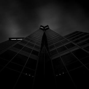 """Dark City"" (C) Gavin Dunbar"
