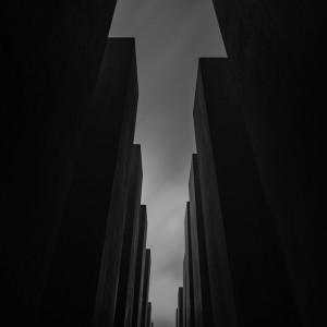 """Monoliths"" (C) Gavin Dunbar"