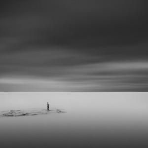 """""""The Fisherman"""" (C) Gavin Dunbar"""