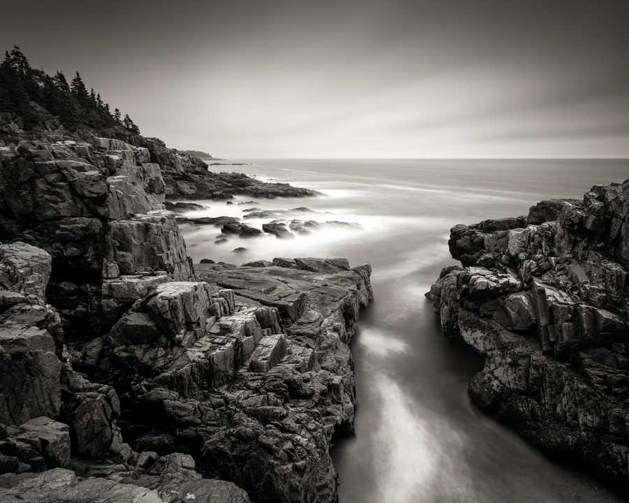 """Western Point Acadia"" (c) Nate Parker"