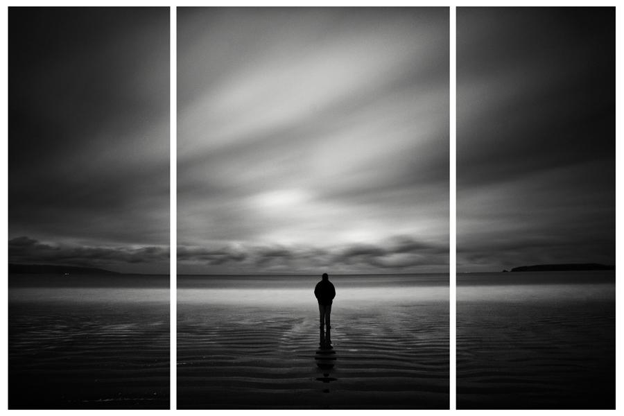 """""""Triptych II""""  (c) nlwirth, 2011"""