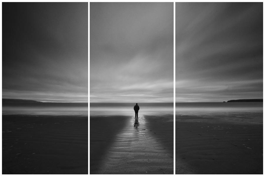 """Triptych III"" (c) Nathan Wirth"