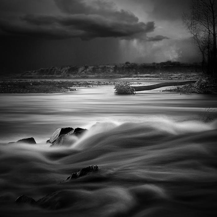 """vernal floods"" (c) Samuil Velichkov"