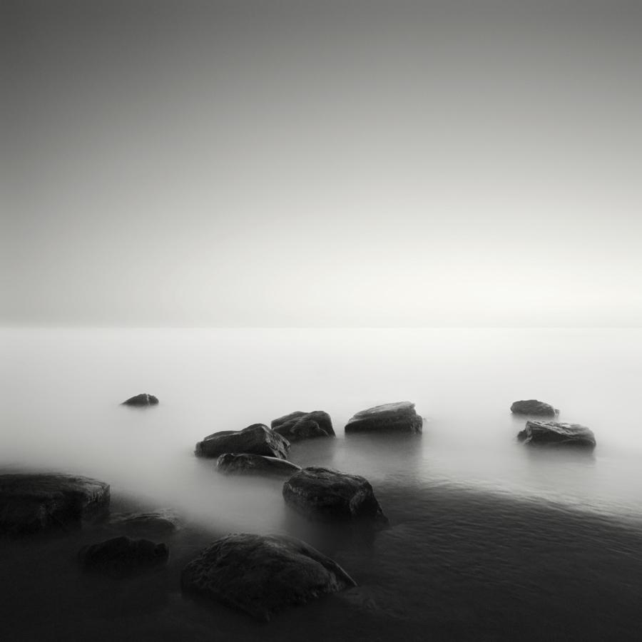 """""""Zen Garden Study I"""" (c) Nathan Wirth"""