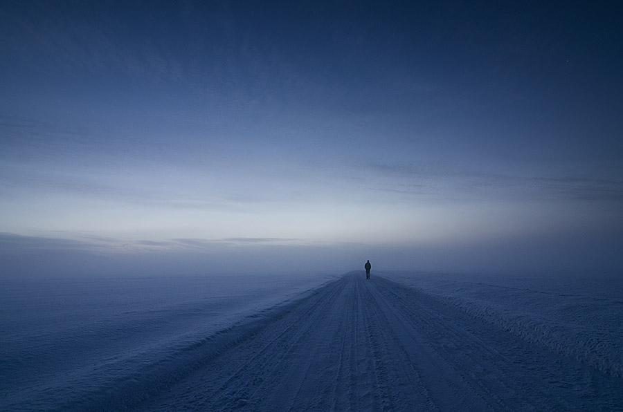 """""""Cold"""" (c) Mikko Lagerstedt"""