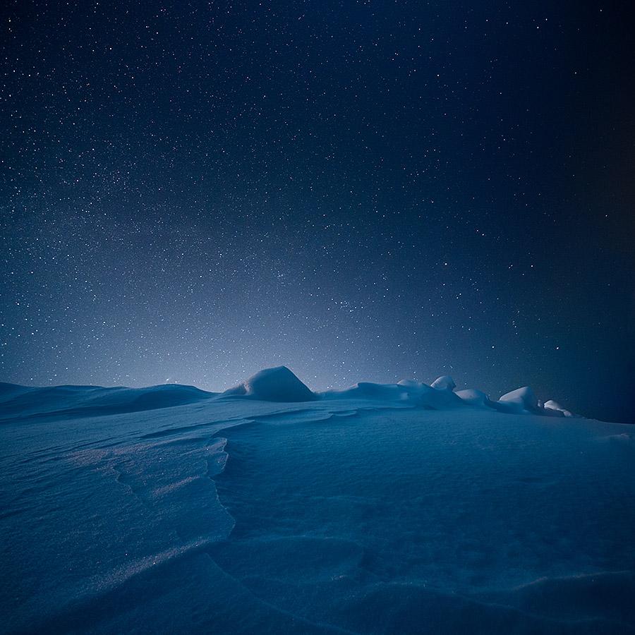 """""""Night Glow"""""""