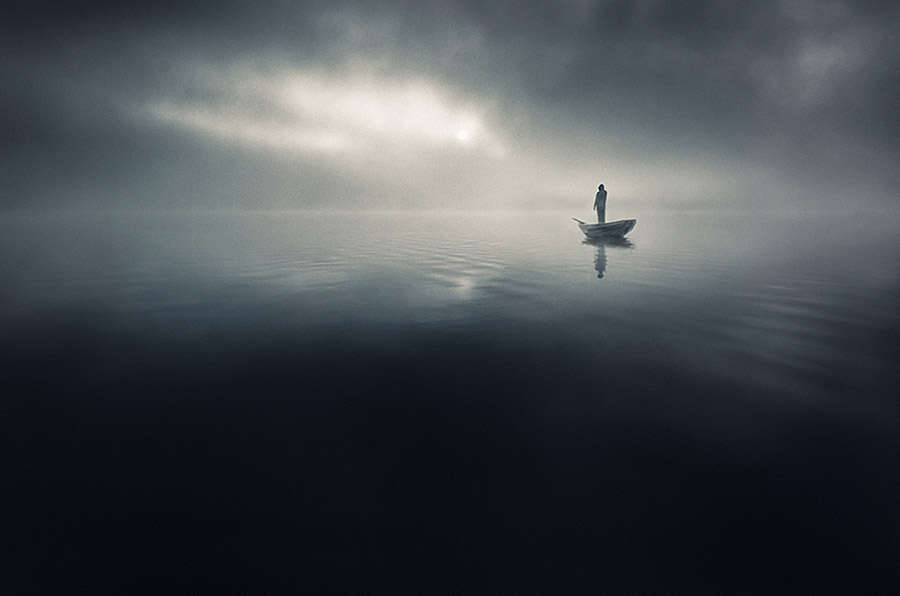 """""""Searching"""" (c) Mikko Lagerstedt"""