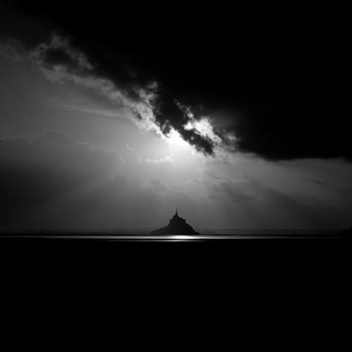 """""""Black Sun"""" (c) Nicolas Evariste"""