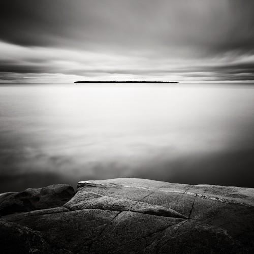 Distant Island (c) Jan Bell