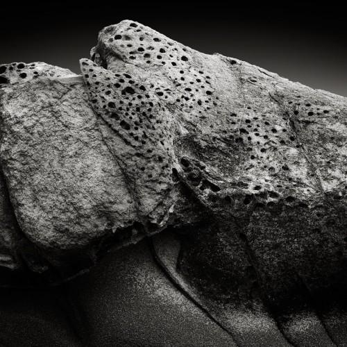 Eroding Sandstone (c) Jan Bell